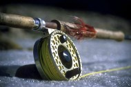 Steve Perih fishing tackle
