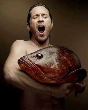 Thomas Dutronc - dusky grouper