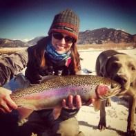 Brenna R of Colorado