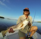 Redfish in Florida