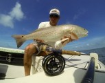 Saltwater flyfishing Fort Myers Florida