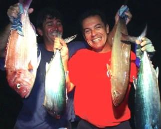 Night Fishing Canary Islands