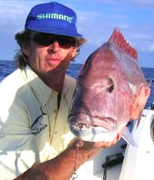 Predator Fishing Canary Islands