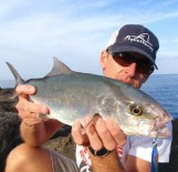 Canary Islands Shore Fishing