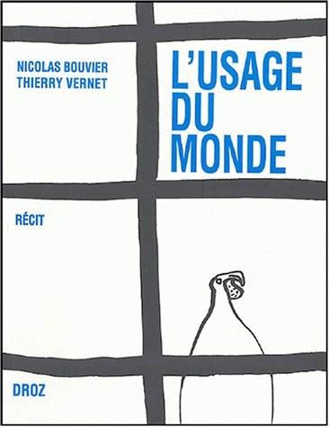 L Usage Du Monde Librairie : usage, monde, librairie, Librairie, (Hors, Euro/Suisse)