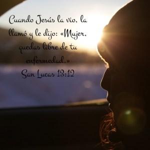 Lucas 13.12