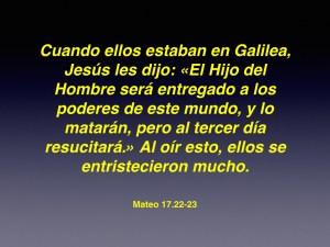 Mateo 17