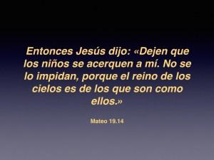 Mateo 19