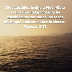 Génesis 9.17