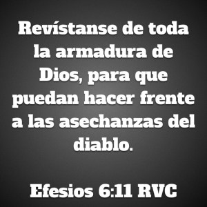 Efesios 6.11
