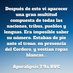 Apocalipsis 7.9