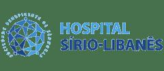 Hospital Sírio-Líbânes