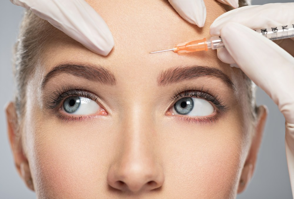 Tudo sobre a aplicação do Botox®