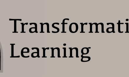 Transformational Learning