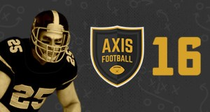 Axis Football 2016 Free Download PC Game