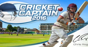 Cricket Captain 2016 Free Download PC Game