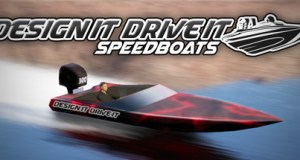 Design it Drive it Speedboats Free Download PC Game