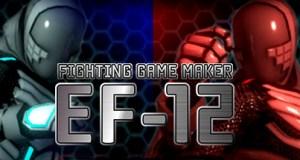 EF 12 Fighting Game Maker Free Download PC Game