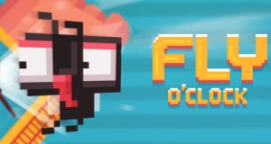 Fly O'Clock Free Download PC Game