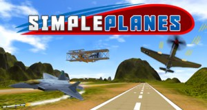 SimplePlanes Free Download PC Game