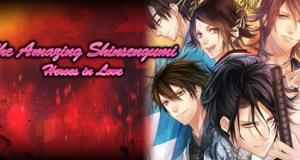 The Amazing Shinsengumi Heroes in Love Free Download PC Game