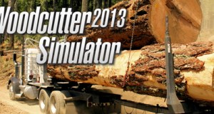 Woodcutter Simulator 2013 Free Download PC Game