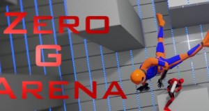 Zero G Arena Free Download PC Game