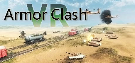Armor Clash VR Free Download PC Game