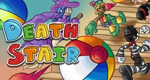 Death Stair Free Download PC Game