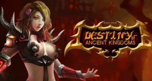 Destiny of Ancient Kingdoms Free Download PC Game