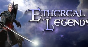 Ethereal Legends Free Download PC Game
