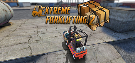 Extreme Forklifting 2 Free Download PC Game
