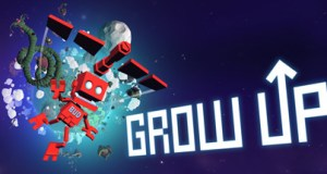 Grow Up Free Download PC Game