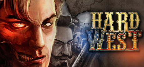 Hard West Free Download PC Game