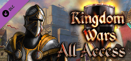 Kingdom Wars All Access Free Download PC Game