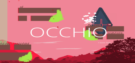 OCCHIO Free Download PC Game