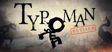 Typoman Revised Free Download PC Game