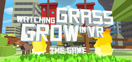 Watching Grass Grow In VR Free Download PC Game