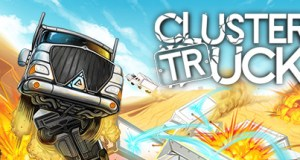 Clustertruck Free Download PC Game