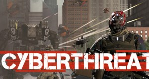 CyberThreat Free Download PC Game