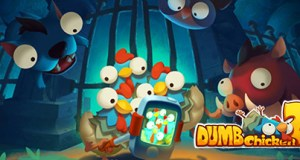 Dumb Chicken 2 Free Download PC Game