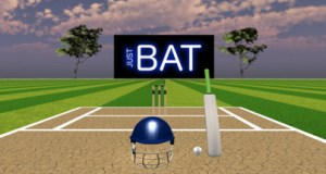 JUST BAT VR CRICKET Free Download PC Game