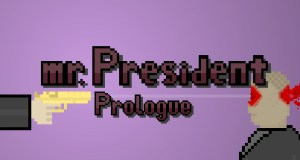 MR President Prologue Episode Free Download PC Game