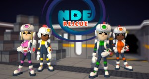 NDE Rescue Free Download PC Game