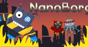 Nanooborg Free Download PC Game