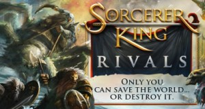 Sorcerer King Rivals Free Download PC Game