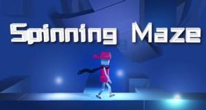 Spinning Maze Free Download PC Game