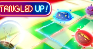 Tangled Up Free Download PC Game