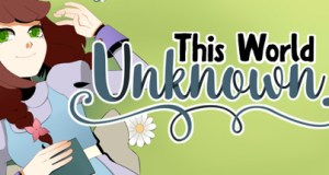 This World Unknown Free Download PC Game