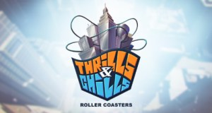Thrills Chills Roller Coasters Free Download PC Game